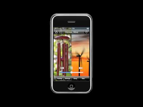 White Noise for iPhone - Sleep great tonight!