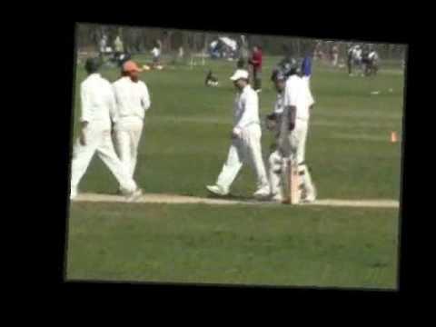 Columbia Cricket Club Season Opener 2007