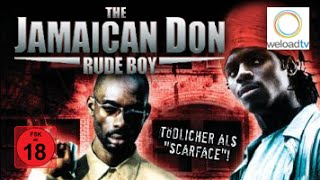 The Jamaican Don (Actionfilm | deutsch)