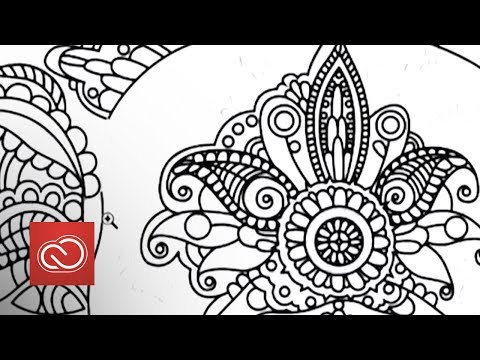Design euer eigenes Buchcover mit Adobe mit Lara Wilkin - AdobeLive | Adobe DE