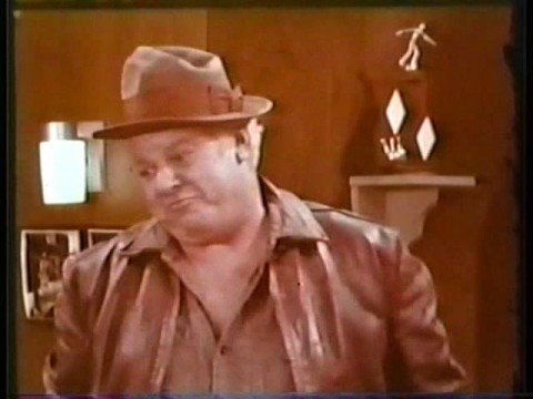 """""""The Good Guys"""" with Alan Hale (3 of 3)"""