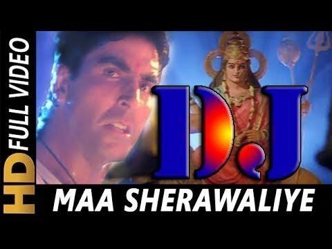 Dj Song Maa Sherawaliye Tera Sher Aa Gaya || Hindi Bhakti Dj Remix || Jai Mata Di