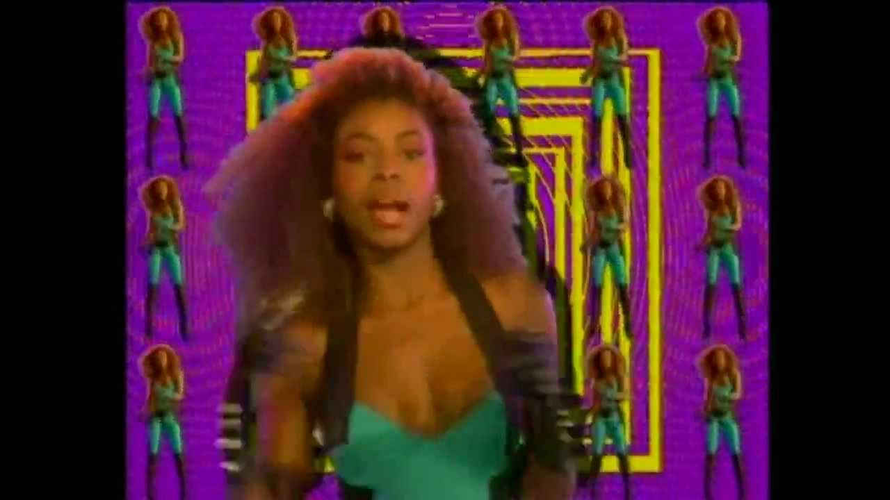 pump it up song technotronic