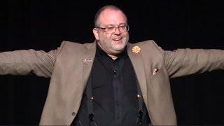 NANOE Governors - Quit Serving Kids - Start Serving Donors - Jimmy LaRose
