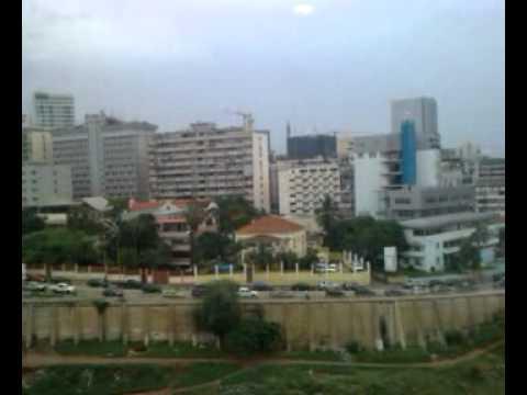 Luanda, Republic of Angola capital