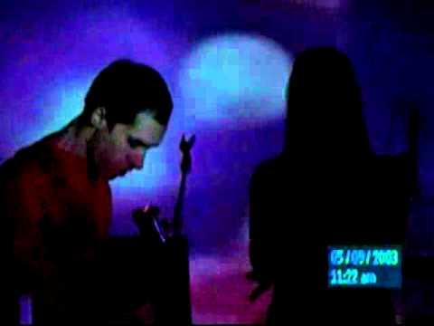 Broadcast - Pendulum (Live)