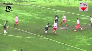 Massese-Ghivizzano Borgo 0-1 Serie D Girone E
