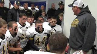 Tri-Valley Football 2009: MVL Champs