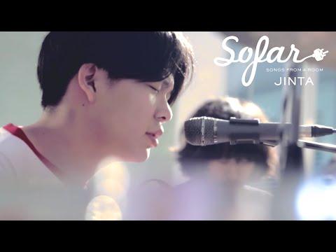JINTA - Reverse (Assajan Jakgawan Cover) | Sofar Bangkok