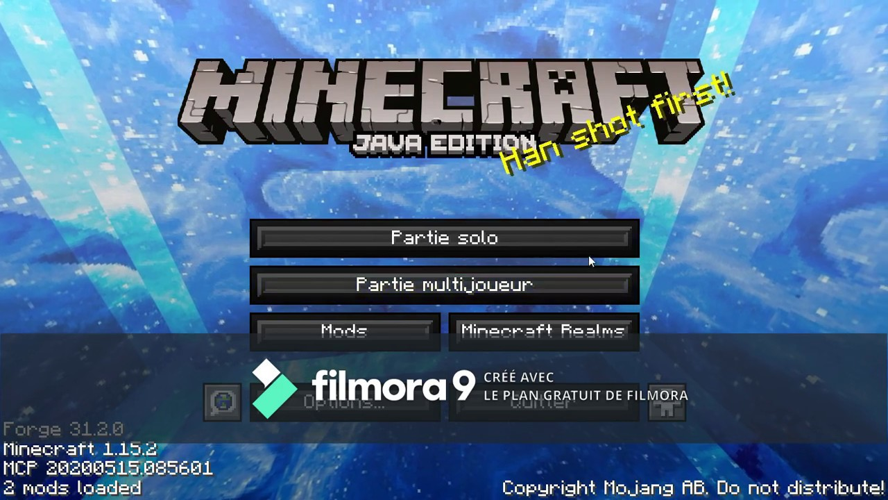 Tuto Comment Installer Un Pack De Texture Minecraft Pc Youtube