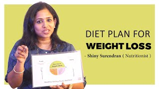 In this video nutritionist shiny surendran gives weight loss meal plan for a healthy lifestyle. watch and leave your comments. to advertise on our...