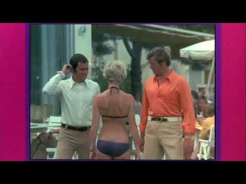 "John Barry - ""The Persuaders!� Theme/Opening Sequence (1971)"