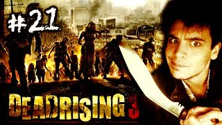 Dead Rising 3: Half Nude Massacre (Part 21: ChilledChaos and GaLm)