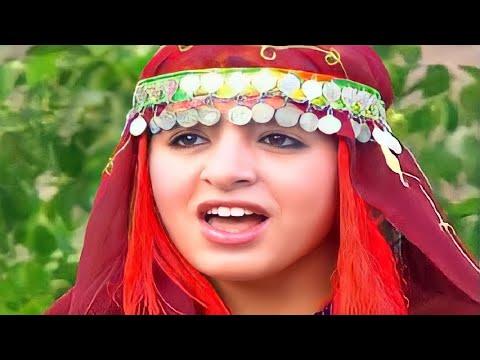Bnat Oudaden - Nra Adike Njmaa   Music, Maroc, Tachlhit ,tamazight, souss , اغنية  امازيغية