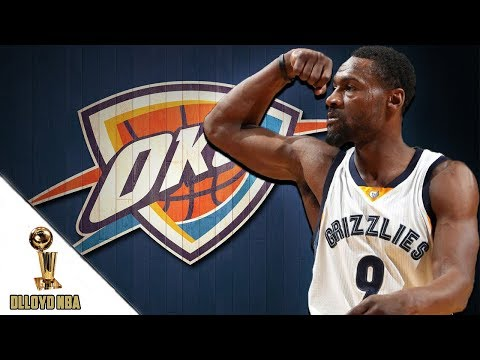 OKC Thunder Interested In Trading For Tony Allen!!! Can He Replace Andre Roberson? | NBA News