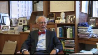 Eric Kandel - What makes the hippocampus so attractive (53/80)