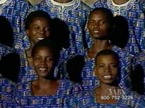 Christ 2001 #7 Jere D. Patzer in Mwanza, Tanzania