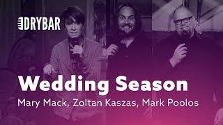 DBC Mashup -Wedding Season - Mary Mack, Zoltan Kaszas, Mark Poolos thumbnail