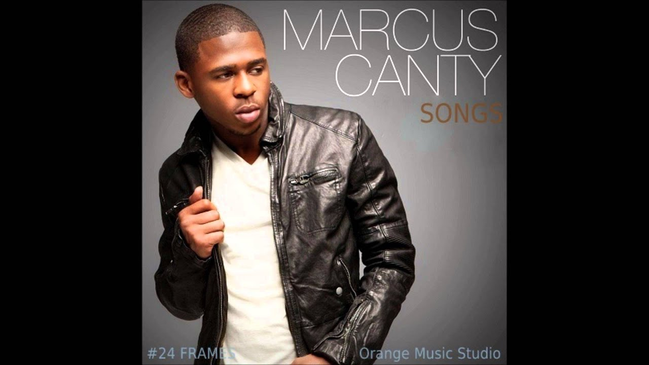 marcus canty dont pass me by