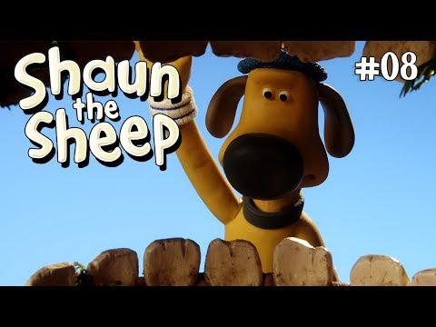 Shaun the Sheep - Sulit Ditelan [Hard To Swallow]