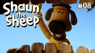 Shaun the Sheep - Sulit Ditelan [Hard To Swallow]
