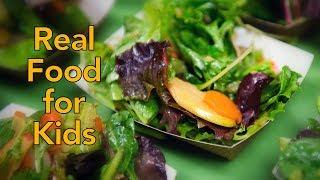 Video Real Food for Kids at Lynbrook Elementary School download MP3, 3GP, MP4, WEBM, AVI, FLV November 2018
