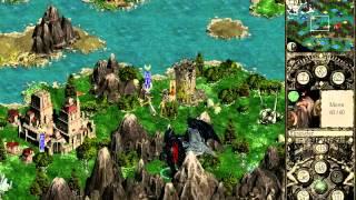 Disciples 2: Dark Prophecy - Demon Uther - [Final Boss]  [1-Turn Kill]  [Empire]