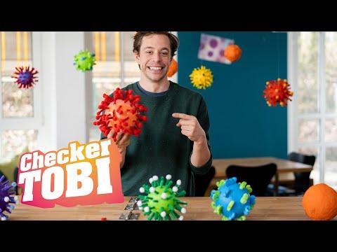 Der Viren-Check | Reportage für Kinder | Checker Tobi