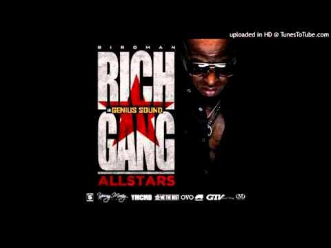 Caskey [Ft FBGM] (Birdman: Rich Gang All Stars)