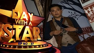 Day with a Star | Saswat Joshi - Indian Classical Dancer | Tarang Music