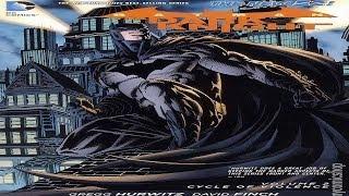 Batman: The Dark Knight, Volume 2: Cycle of Violence