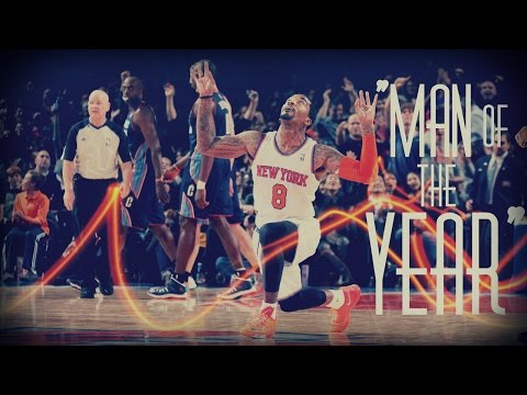 """JR Smith Career Mix - """"Man Of The Year"""" ᴴᴰ"""
