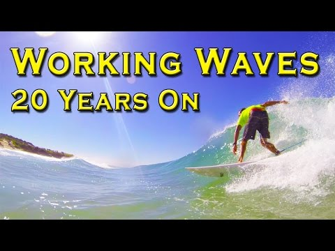 Maritime Union of Australia - Working Waves 2015
