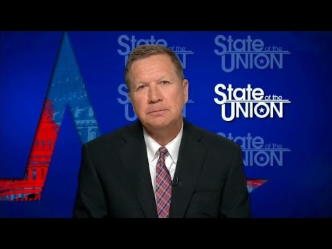 Kasich Neither party cares about poor people