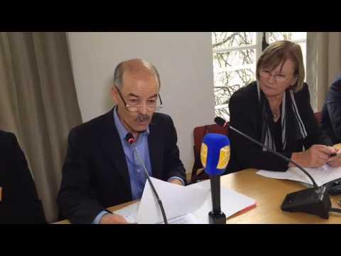 EN DIRECT de l'Assemblée Nationale : Les Amazighs de France