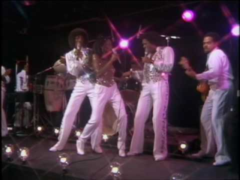 Shalamar - Take Me To The River (Official Music Video)