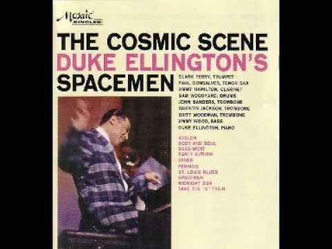 Duke ellington 39 s spacemen avalon youtube The ellington