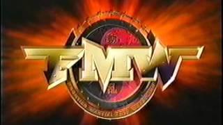 Fmw Wrestling Japan Hardcore