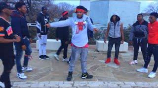 Hoodrich Pablo Juan - Street Punk Feat. Lil Yachty @MattSwag1_