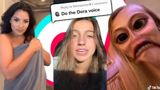 TIK TOK MEMES that made me break up with my imaginary girlfriend 😔 or boyfriend? 😳