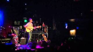 TopBlip Champ TJ Brown w/Andy Grammer at House of Blues