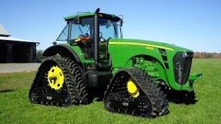 установка мода на игру Farming Simulator 2015