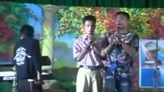 Repeat youtube video Dain Daung - the funniest Myanmar Comedian