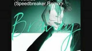 Brandy - Afrodisiac (Speedbreaker Remix)