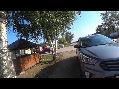 на машине в Крым ( нижний Новгород-Ростов на Дону)