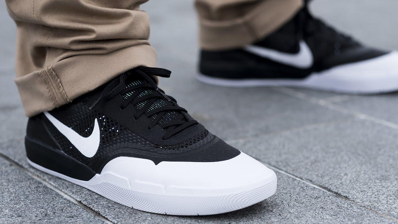 Koston Nike Shoes White