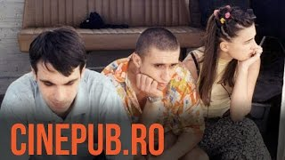 MARFA ȘI BANII | Road Movie | CINEPUB