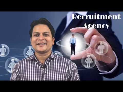 Recruitment Agency In Canada || Started My Recruitment Agency