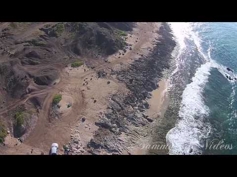 Good Morning Hawaii DJI Flight