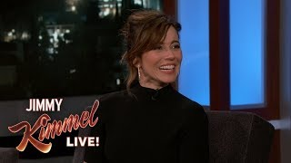 Linda Cardellini on First Acting Job & Moving to LA